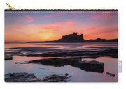 Bamburgh Castle Bam0032 Carry-all Pouch