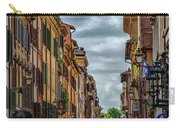 Bandiera D'italia Carry-all Pouch