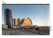 Barn And Silos Carry-all Pouch
