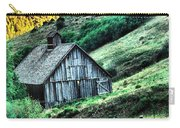 Barn In Tellerude  Carry-all Pouch