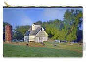 Barn - Silo - Cows Carry-all Pouch