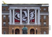 Bascom Hall - Madison - Wisconsin Carry-all Pouch