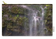 Base Of Waimoku Falls Carry-all Pouch