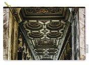Basilica Papale Di San Paolo Fuori Le Mura Carry-all Pouch