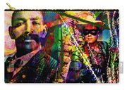 Bass Reeves Carry-all Pouch