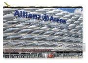 Allianz Arena Bayern Munich  Carry-all Pouch