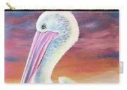 Bayou Pelican / Modern Ibis Carry-all Pouch