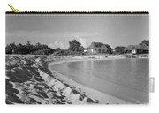 Beach Sand Cove Carry-all Pouch