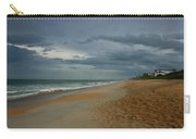 Beach Skies Clearing Carry-all Pouch