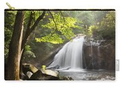 Beams Of Light Carry-all Pouch