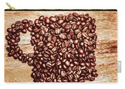 Beanery  Carry-all Pouch