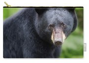 Bear Stare Carry-all Pouch