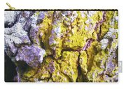 Beautiful Bark Carry-all Pouch by Robert Knight