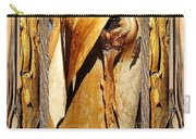 Beautiful Bark  Carry-all Pouch