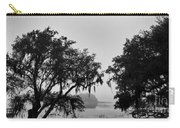 Beautiful Fog Carry-all Pouch by Robert Knight