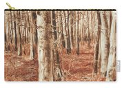 Beech Forest Carry-all Pouch