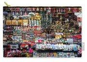 Beijing Souvenirs Carry-all Pouch
