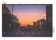 Bellingham Sunset Carry-all Pouch