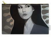 Bellucci Carry-all Pouch by MB Dallocchio