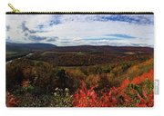 Berkeley Springs Overlook Carry-all Pouch