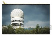 Berlin - Teufelsberg Listening Station Carry-all Pouch