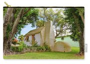 Bermuda Botanical Gardens Carry-all Pouch