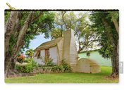 Bermuda Botanical Gardens Carry-all Pouch