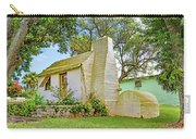 Bermuda Botanical Gardens Cottage Carry-all Pouch