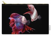 Betta0093 Carry-all Pouch