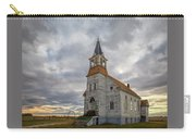 Bethel Lutheran Church II Carry-all Pouch