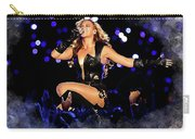 Beyonce #2 Carry-all Pouch