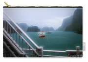 Bhaya Cruise Line Ha Long Bay  Carry-all Pouch