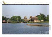 Big Chute Marine Railway, Trent Severn Waterway, Ontario Carry-all Pouch
