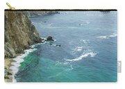 Big Sur Ocean Views Carry-all Pouch
