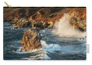 Big Sur Panorama Carry-all Pouch