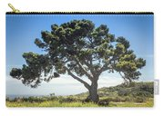 Big Tree Carry-all Pouch by Alison Frank