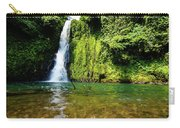Bioko Waterfall Carry-all Pouch