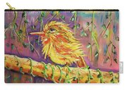 Bird In Nature Carry-all Pouch