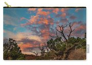 Black Canyon Sunrise Carry-all Pouch