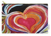 Black Love Is . . . Carry-all Pouch