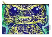 Creature From The Black Lagoon Pop Carry-all Pouch