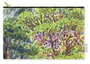 Blake Garden, Berkeley Ca Carry-all Pouch