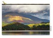 Blencathra Autumn Panorama Carry-all Pouch