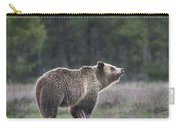 Blondie The Bear Carry-all Pouch