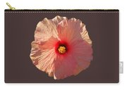 Blooming Hot Carry-all Pouch