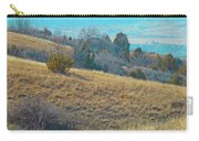 Blue Butte Prairie Reverie Carry-all Pouch
