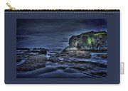 Blue Hour At Bandon Beach Carry-all Pouch