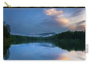 Blue Ridge Parkway - Price Lake - North Carolina Carry-all Pouch