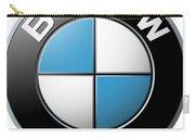 Bmw Emblem Carry-all Pouch