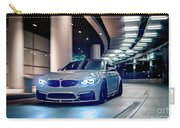 Bmw M3 Hd  Carry-all Pouch